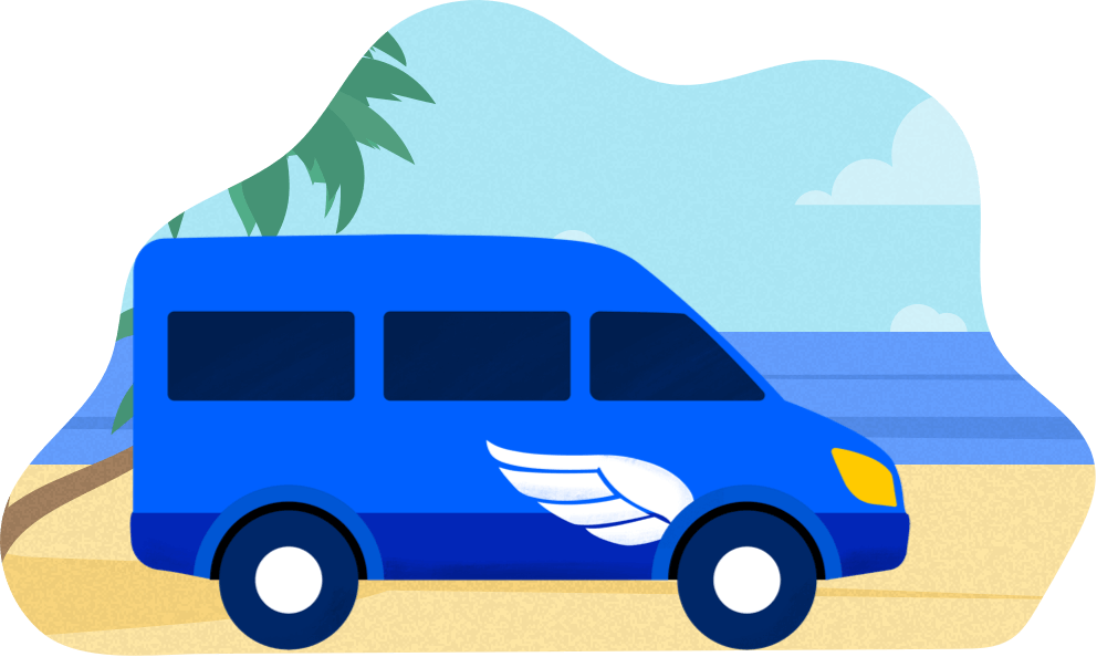 SuperShuttle Punta Cana