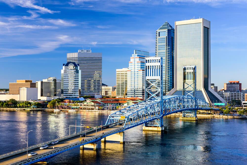 SuperShuttle Jacksonville