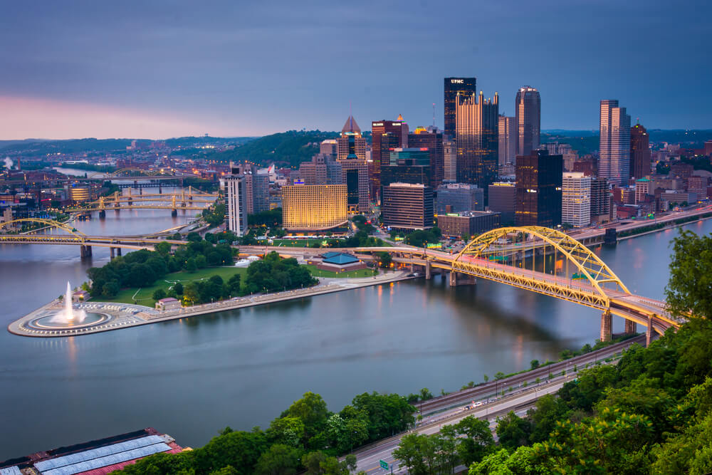 SuperShuttle Pittsburgh