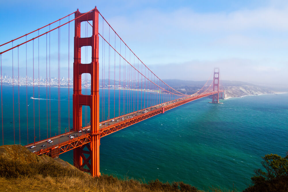 SuperShuttle San Francisco