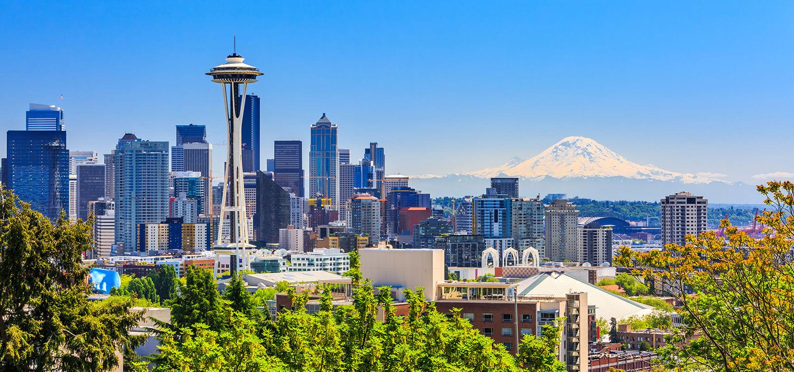 SuperShuttle Seattle, WA